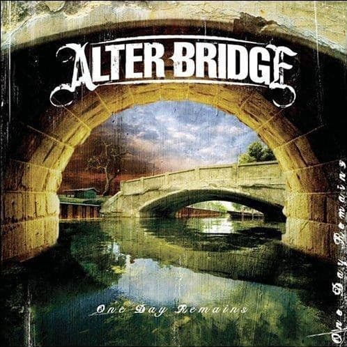 Alter Bridge<br>One Day Remains<br>CD, RE